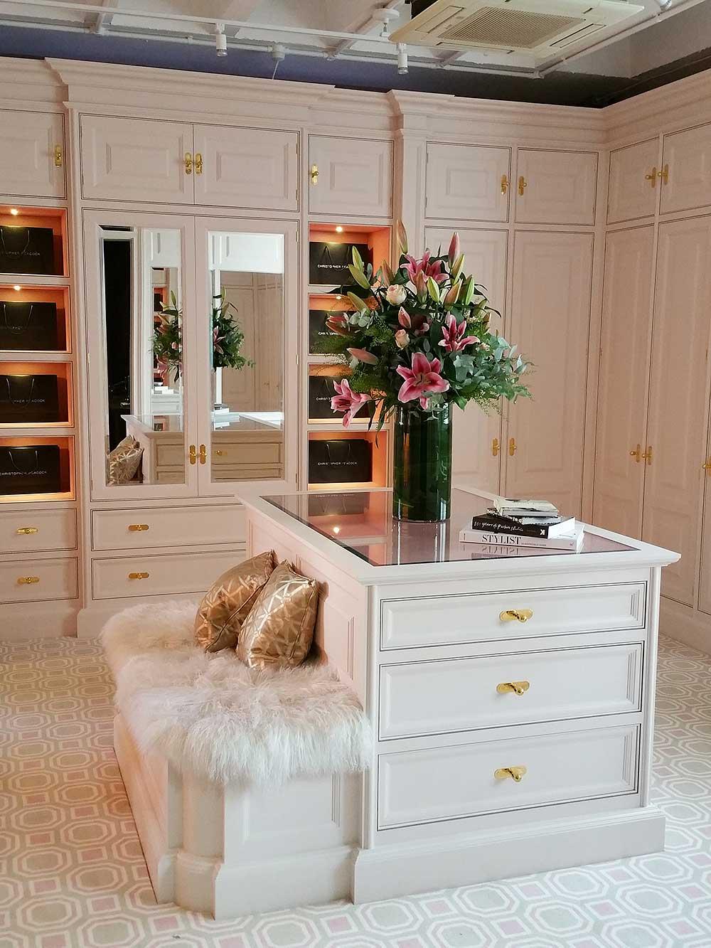 Henry Van Der Vijver Furniture Joinery Finishes Henry Van Der